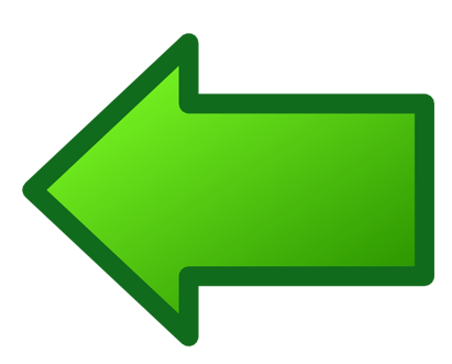 freccia-verde